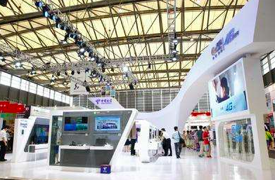 2018 Shanghai  Mobile Communications Expo Interperting