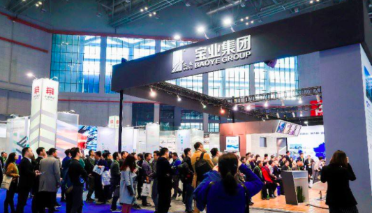 SCAE 2018 Shanghai Expo Translation and Interpreter Service