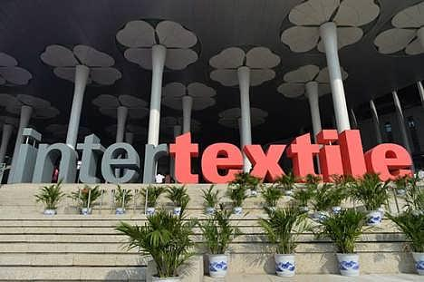 Intertextile  Shanghai 2019 Interpreter and Translation Service